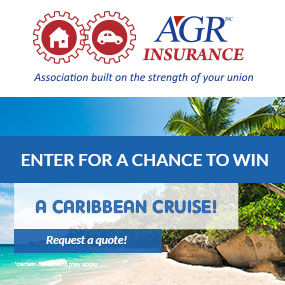 Caribbean Cruise contest banner